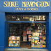 Stoke Newington Toys and Books!
