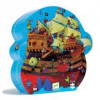 Djecco Shaped Box Children's Jigsaws