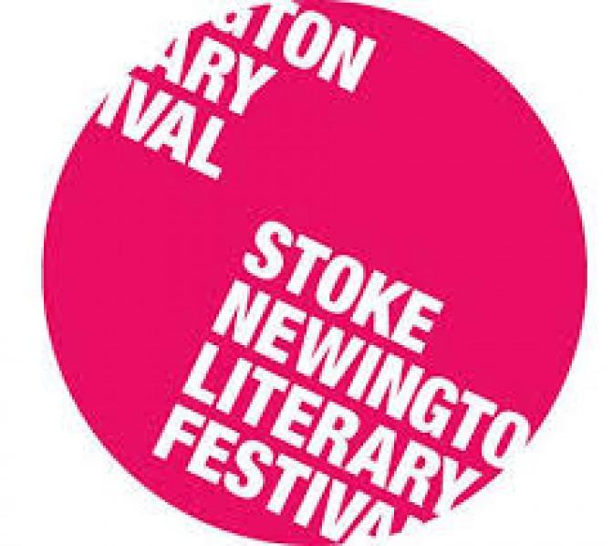 Stoke Newington Literary Festival!