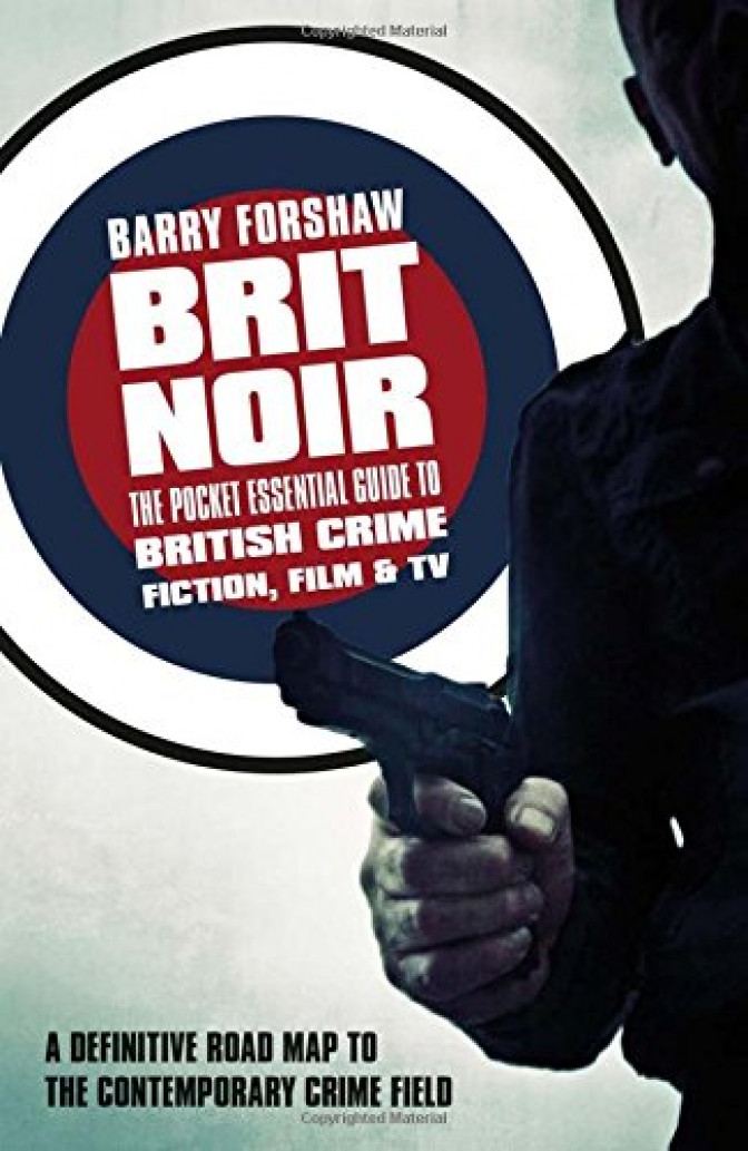 Barry Forshaw