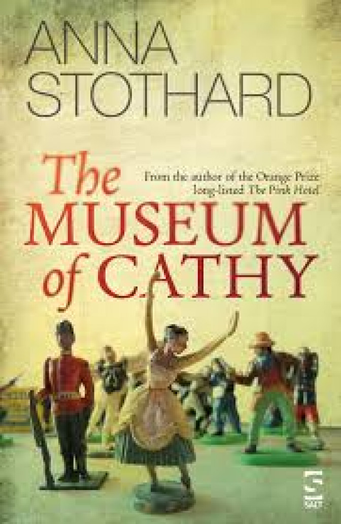 The Museum of Cathy