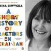 Marina Lewycka: Desert Island Books!
