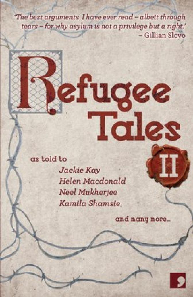 Refugee Tales II