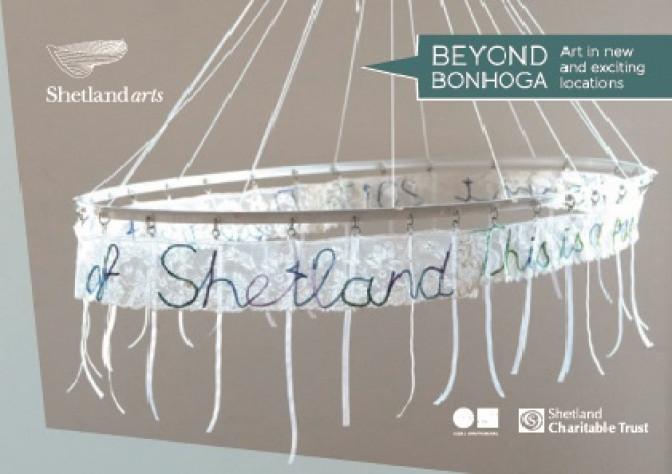 Amanda Welch: Shetland