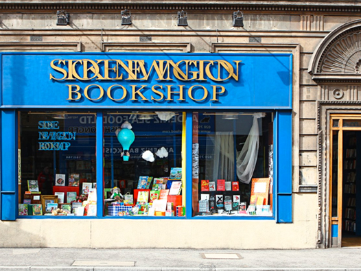 Stoke Newington Bookshop